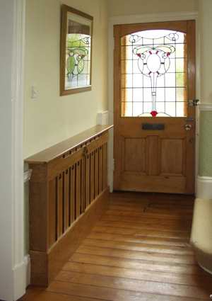 Scottish Doors Windows Architectural Joinery